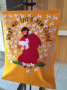 First Reconciliation Banner 2017